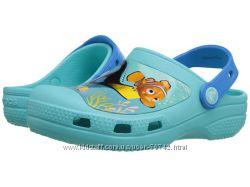 Кроксы Сrocs CC Finding Dory