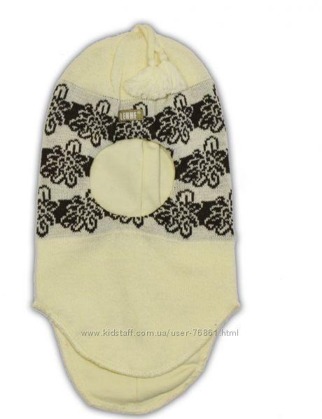 Шлем детский зимний LENNE модель Paula в наличии