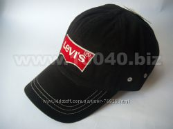 Бейсболки  Levis cap самый большой выбор в Украине