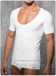 Мужская футболка Doreanse Modal Srort 2520 белый