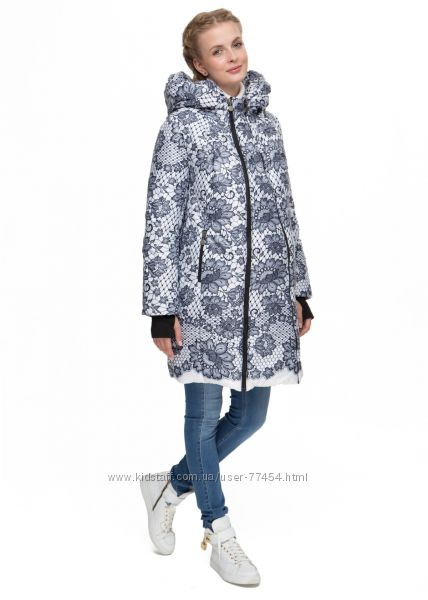 Куртка для беременных 2в1 зимняя - ilovemum отличное качество