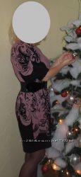 Платье на любой случай размер 46-48