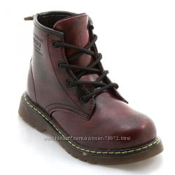 Хит сезона, мега-крутые деми ботинки юным леди B&G