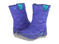 Сапоги Columbia Minx Mid II Waterproof Omni-Heat-K Snow Boot , 38-39