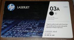 Оригинальный лазерный картридж C3903A для LaserJet 5MP5P6MP6P