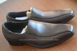 Мужские кожаные туфли Mark Nason Nightfall