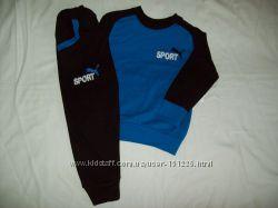 Спортивный костюм Спорт 30 размера