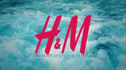 Англия H&M - 10 детское
