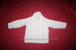 Стильный и тёплый свитер для модного парня Ladybird
