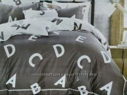 Большой выбор сатина для постелей. Ткани для творчества. Новинки