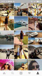 Реклама в Instagram на моей странице, где более 14 тыс. подписчиков