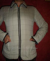 Симпатичная демикуртка 50-52 размера из Финляндии