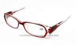 Диоптрийные очки для зрения выбор