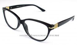 Брендовые имиджевые очки - ваш дополнительный штрих к созданию образа