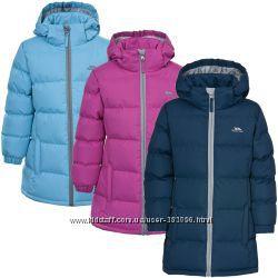 Пальто Trespass Великобритания оригинал цена от 999грн