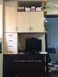 Шкаф-стенка под телевизор