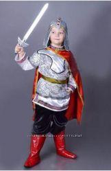 Прокат костюма богатыря волшебник мышиный король санта Артемон цыган