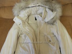 Пуховик OStin. Куртка зимняя пухперо