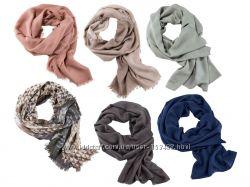 Красивый женский шарф палантин от Esmara Новый В наличии