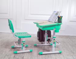Правильная осанка Ортопедические парты и стулья от ТМ Fundesk