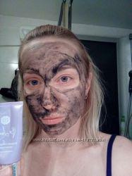 Угольная маска Эко косметика