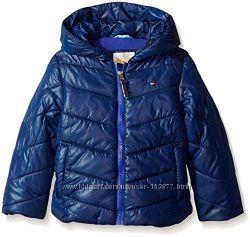 Детская куртка Tommy Hilfiger Оригинал на 6 и 7 лет