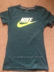 Женская футболка Nike Оригинал размер S