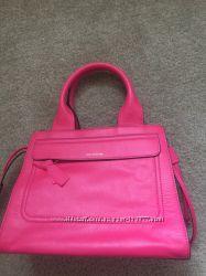 Женская кожаная сумка Juicy Couture Оригинал США