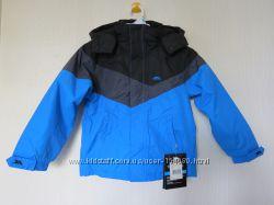 Новая фирменная лыжная куртка Trespass на 5-6лет. Англия. Оригинал