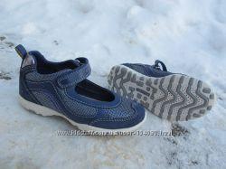 Новые открытые кроссовки туфли  Geox. Оригинал. разм. 26