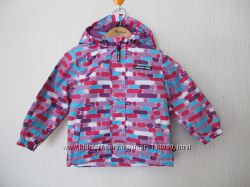 Новая демисезонная ветровка куртка Lego wear. разм. 92. Оригинал