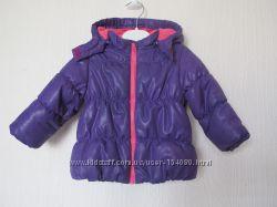 демисезонная куртка Tom Tailor. разм. 68-78см