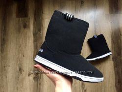 Зимние сапоги угги Adidas Neo