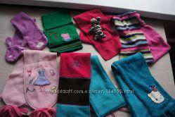шарфики для деток