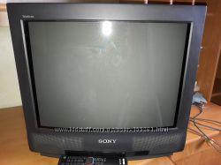 Телевизор SONY 21 диагональ