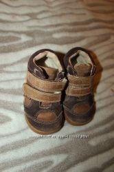 Деми ботинки Pediped, 23 размер