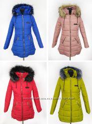 СП женских зимних курток.
