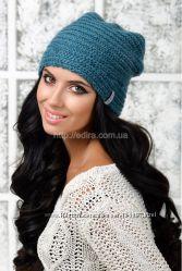 СП женских шапок, беретов и шарфов ТМ Edira. СП 10-отправила.