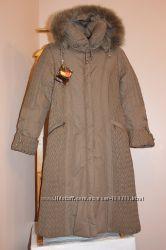 Пальто зимние женские подростковые ТМ  Welly, 42- 46 рр.