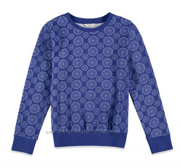 Пуловер реглан Forever