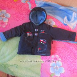 Демісезонна куртка ROTHSCHILD  12 міс