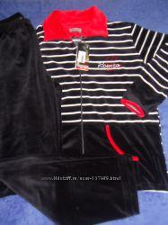 Romeo Life костюм велюровый большие размеры в наличии