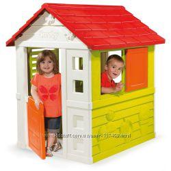 Детский домик садовода Smoby 810704