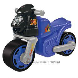 Мотоцикл каталка Big 56331