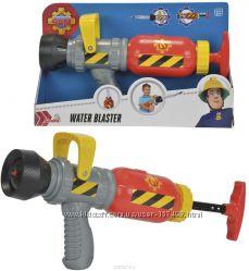 Водный пистолет Пожарного Сэма Simba 9251746