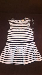 Новое платье Crazy8