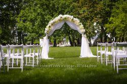 Украшение свадьбы Вашей мечты