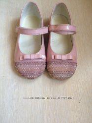 Туфельки кожа Pablosky