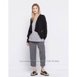 Стильный пиджак PULL&BEAR - размер Л или 12 - на 10, 12 можно