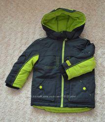 Куртка осінь-весна Мазеркеа 4-5 років